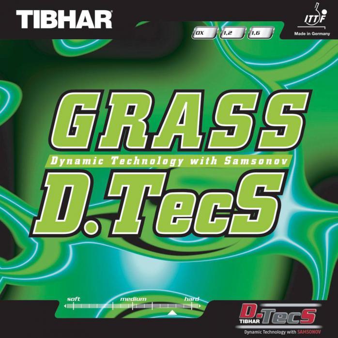 Tibhar Grass DTecS