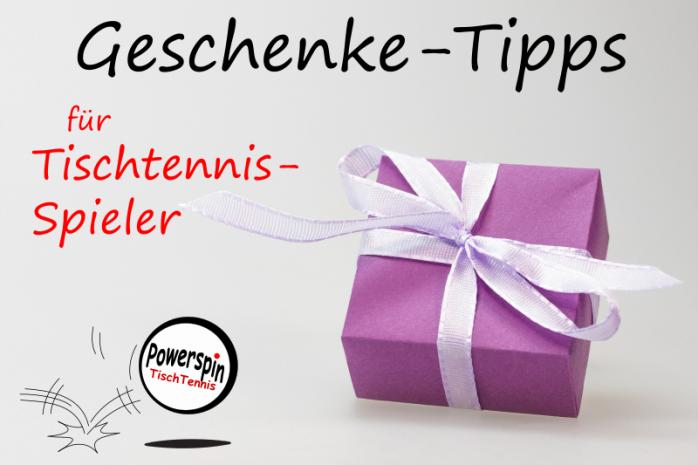 Geschenke-Tipps