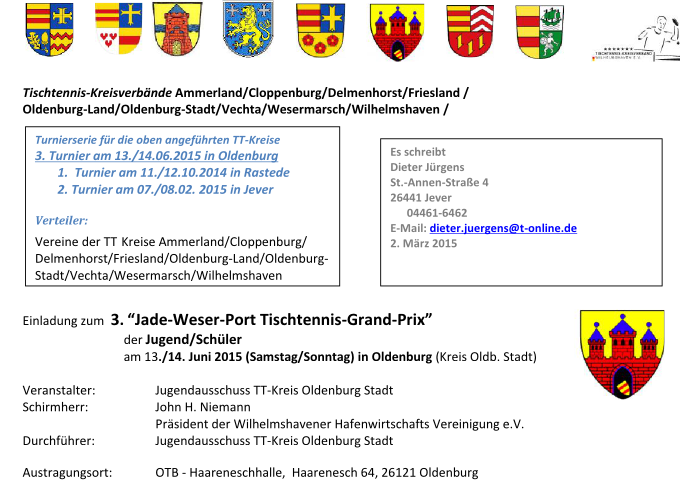 Jade-Weser-Port-Tischtennis-Gran-Prix 2015