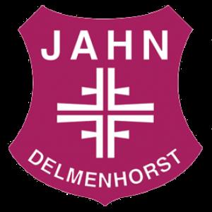Wappen des TV Jahn Delmenhorst