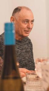 Boris Weiner